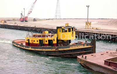 2012 RAW SCANS, HGW 35mm TUGS, FIREBOATS, PILOTS, BUMBOATS, DREDGES