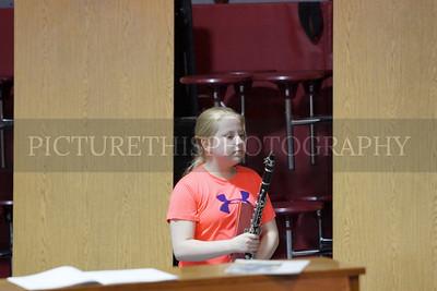 2014 Elementary School Band Concert