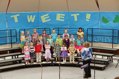 2014 Elementary School Concert