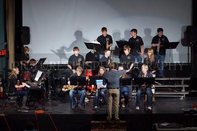 2013 Jazz and Choir