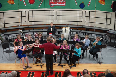 2013 Elementary Christmas Concert
