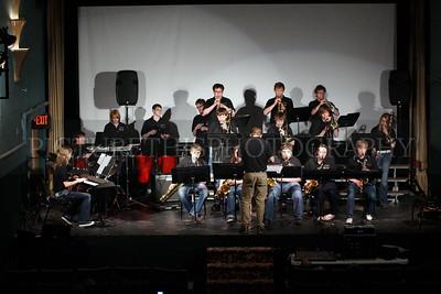 2014 Langdon Jazz and Choir