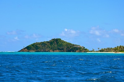 2014: Tobago Cays