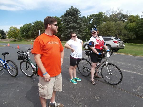 Wisconsin Women Cycling