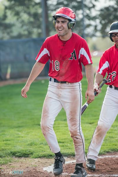 AA Baseball 2014 -JV All Pics