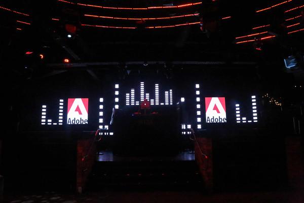Adobe Party