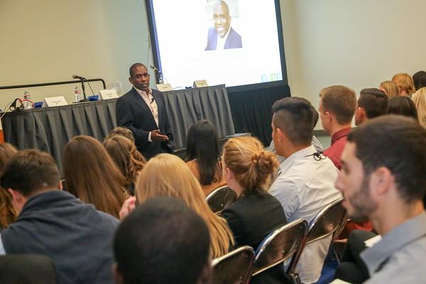 Marketing EDGE Student Career Forum