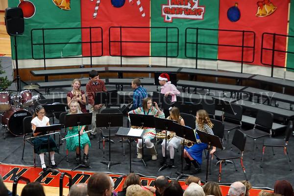 2014-2015 Langdon School Concerts