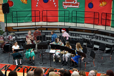 2014 Elementary Christmas Concert