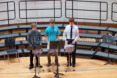 2014-2015 Langdon School Concerts & Plays