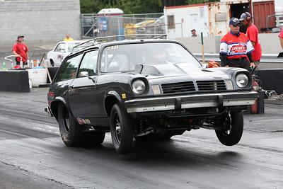 Super Street on Track Action
