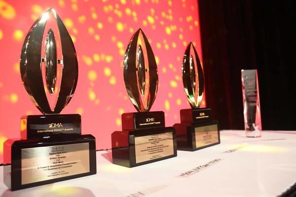 ECHO VIP Reception & Awards
