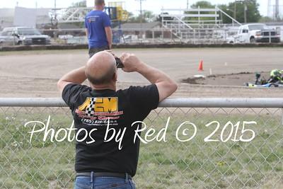 Wakeeney Mini Speedway 4-18-15