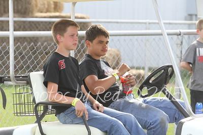 Wakeeney Mini Speedway 5-2-15