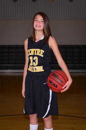 CMS Basketball