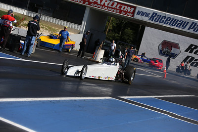 Comp on Track Action