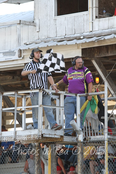 2015 Rooks County Speedway