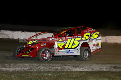 Slate Valley Showdown on the Dirt-09/26/14