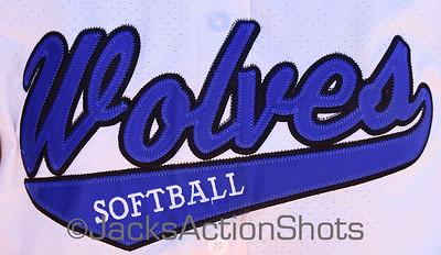 2014 Grandview Softball