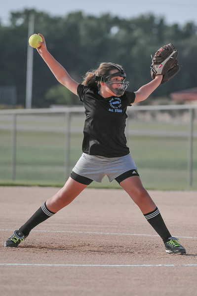 07-18-2014 Nash Co All-Star Softball