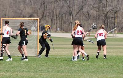 Badger Womens Lacrosse