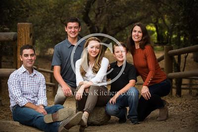 Heather Ehrhart Family