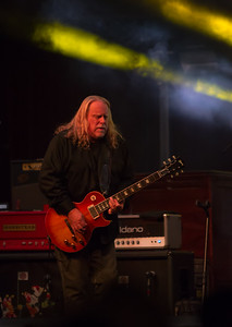 Gov't Mule-Century Center, Bend, OR September 21, 2017