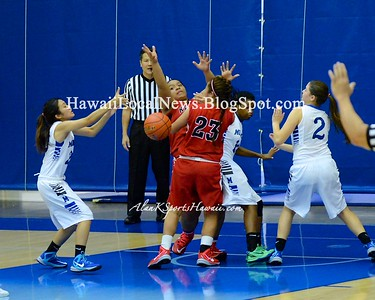 12-18-14 Moanalua Na Menehune JV Girls Basketball vs Kahuku Red Raiders (42-33) https://www.youtube.com/watch?v=egjQJd5MZzc