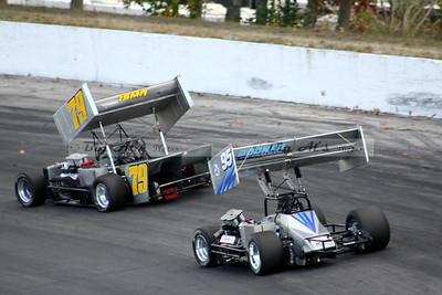 World Series of Auto Racing 10/17/14-10/19/14