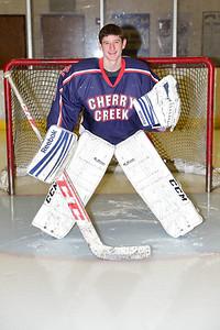 2014 Cherry Creek Hockey - Varsity Prep