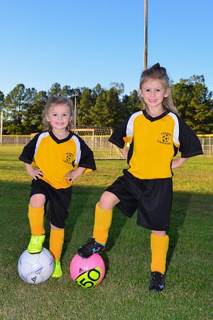2014 Soccer