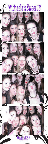 1-31-Sons of Italy Methuen-Photo Booth