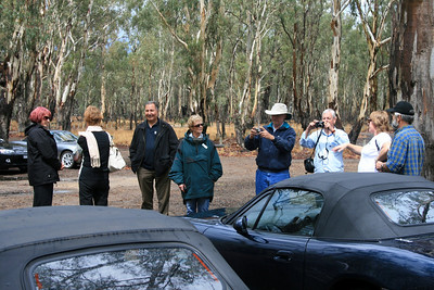 Echuca weekend 14-15/3/09