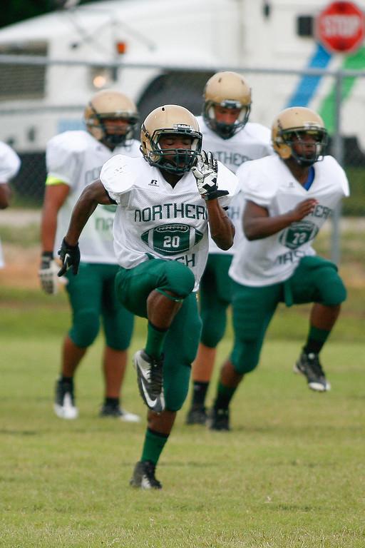 2013-14 High School Football