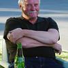 Friday, 22/11 - day 1: Neal Brownrigg relaxing at Wangaratta
