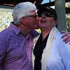 Saturday, 23/11 - day 2: John & Noellene Gleeson at Apex Park, Wangaratta