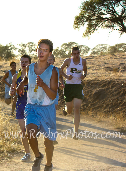Cross Country Varsity Boys-9