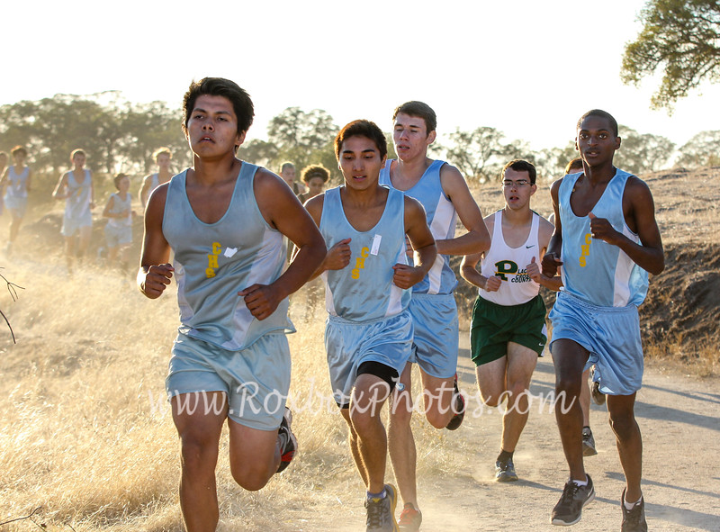 Cross Country Varsity Boys-12