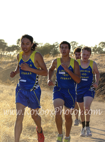 Cross Country Varsity Boys-16
