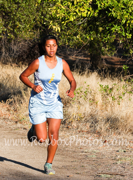Cross Country Varsity Girls-5