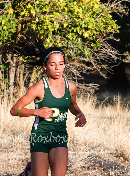 Cross Country Varsity Girls-4