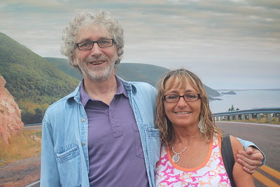 2014 Cape Breton Motorcycle Rally