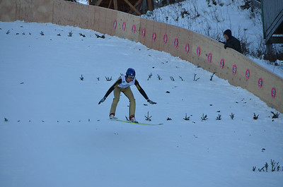 2014 Jr Natl ~ Elimination Jump Comp:  Feb 25