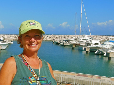 DR 2014: Ocean World Marina, Dominican Republic