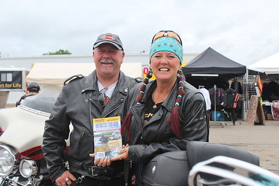 2014 Shediac Motorcycle Rally