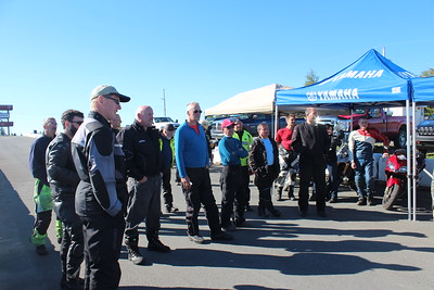 2014 Shore Cycle Safe Ride Day