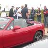 Gathering at McDonald's, Wodonga