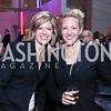 Lindsay Clarke, Anna Kutchman. Photo by Tony Powell. 2015 Morris K. Udall Awards Dinner. Reagan Building. October 1, 2015