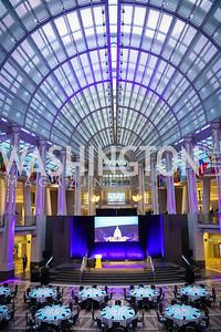Photo by Tony Powell. 2015 Morris K. Udall Awards Dinner. Reagan Building. October 1, 2015