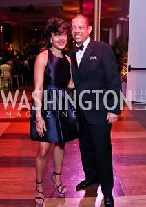 Photo by Tony Powell. 2015 Alvin Ailey Gala. Kennedy Center. February 3, 2015